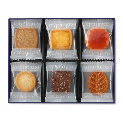 綜合手工餅乾禮盒 19片裝