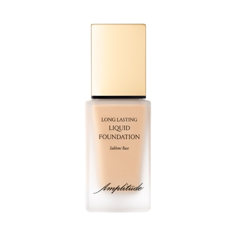 Amplitude LONG LASTING LIQUID FOUNDATION 30