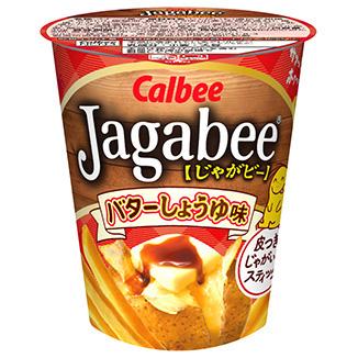 Jagarico & Jagabee組合包