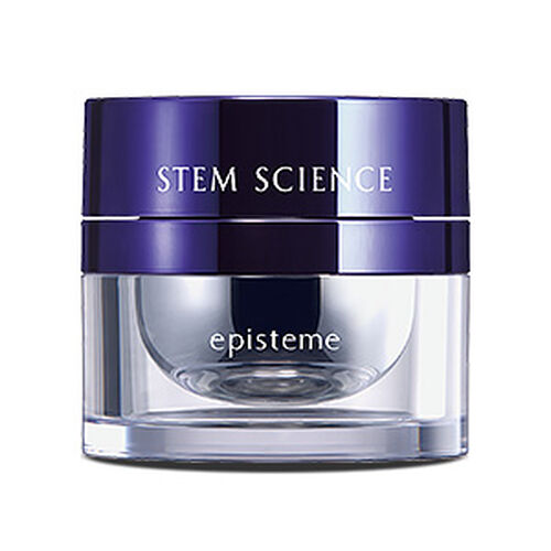 episteme STEM SCIENCE 抗醣化科技乳液